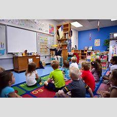 Prekindergarten  St Paul Lutheran School