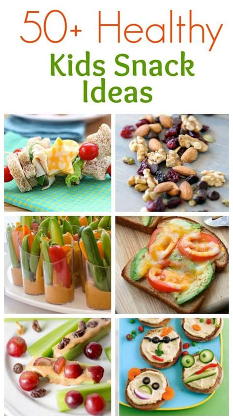 50 healthy snack ideas tastes better from scratch 487 | 50 HealthyKidsSnackIdeas2