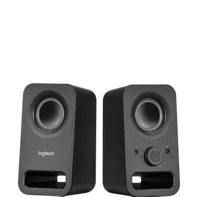 logitech speaker z 150 speakers stereo speakers external speakers logitech