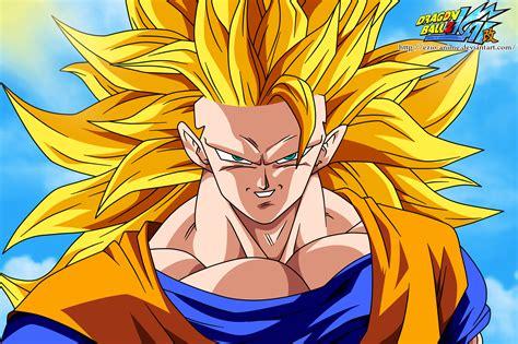 Goku Fase 1 Al A 100 Para Colorear Apexwallpaperscom