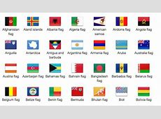 Best Country Flag Icons to use for websites