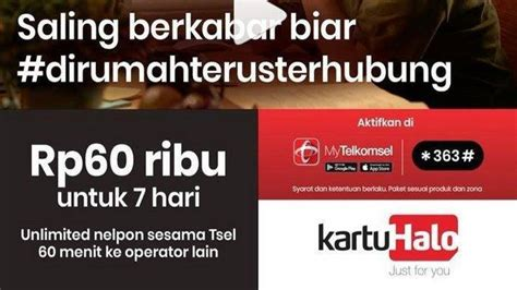 Tentunya promo telkomsel ini yang paling update dengan harga yang terbaru. Info Promo Telkomsel Terbaru, Internet Murah 40 GB hingga ...