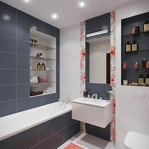 Badezimmergestaltung Ohne Fliesen : am nagement salle de bains sans fen tres 30 id es supers ~ Markanthonyermac.com Haus und Dekorationen