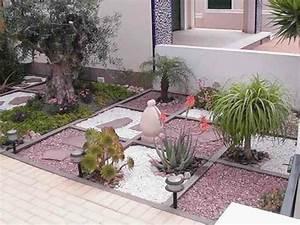 Idée Jardin Zen : deco jardin zen exterieur pas cher ~ Dallasstarsshop.com Idées de Décoration