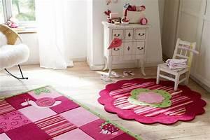 Tapis Pour Chambre Enfant : tapis pour chambre d 39 enfant tapis cosy ~ Melissatoandfro.com Idées de Décoration