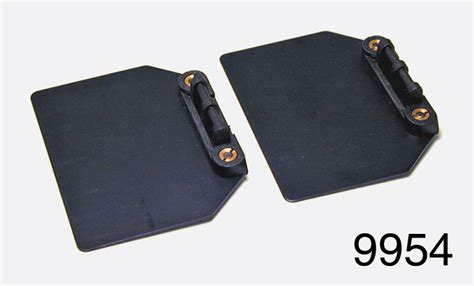 Pag 9954 Parallel Barndoors