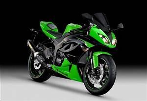 Kawasaki Kawasaki Ninja Zx