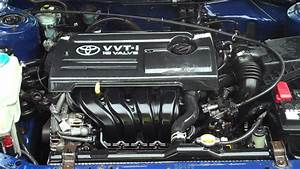 Toyota Corolla 1 4 Vvt-i Engine With 69 381 Miles
