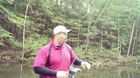 West Virginia Bass Fishing Youtube