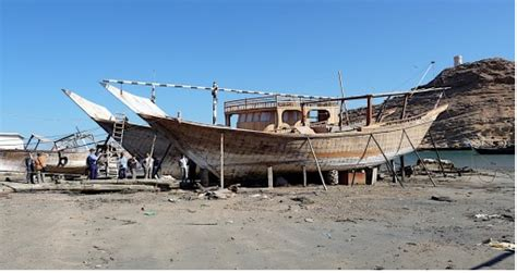 Boat Building In Uae by Gpp Top 10 Places To Shoot In The Uae