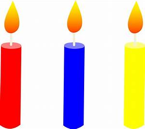 Candle Flame Clipart | Clipart Panda - Free Clipart Images