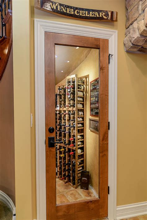 Building A Wine Closet by 43 Stunning Wine Cellar Design Ideas That You Can Use