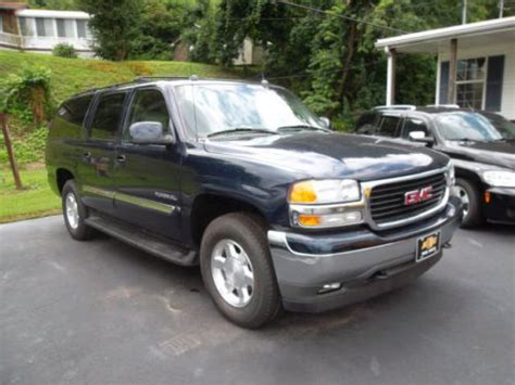 automotive service manuals 2005 gmc yukon interior lighting find used 2005 gmc yukon xl in 1 james river road cabin creek west virginia united states