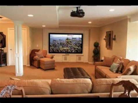 cozy livingroom diy basement family room decorating ideas