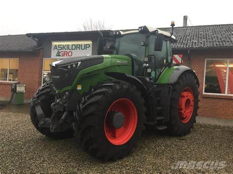 fendt  vario  profi  tractors year