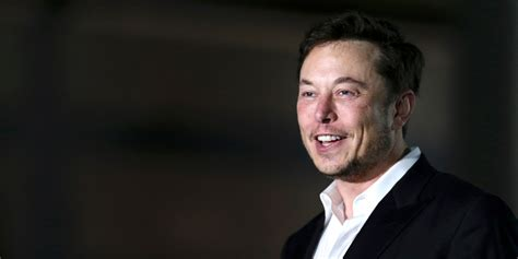 Elon Musk Is Out As Tesla's Chairman — But Some Big