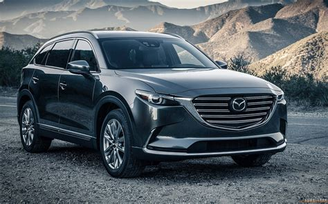 Mazda Cx 9 Backgrounds by 2016 Mazda Cx 9 7 Passenger Suv Review Car Awesome