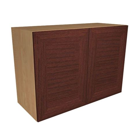 Thermofoil Cabinet Doors Home Depot by Home Decorators Collection Ready To Assemble 36x21x12 In