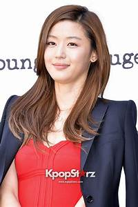 Jun Ji Hyun 'You Who Came From the Stars' Attends Rouge ...