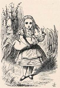 Alice in Wonderland, by Lewis Carroll : Chapter VI