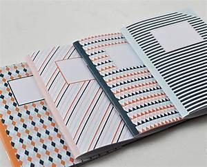Tagebuch Selber Machen : selbstgemachte notizb cher mit pdf vorlage und anleitung printables pinterest notizbuch ~ Frokenaadalensverden.com Haus und Dekorationen