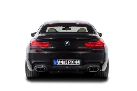 Bmw M6 Gran Coupe Hd Picture by Ac Schnitzer Bmw M6 Gran Coupe 2013 Hd Pictures