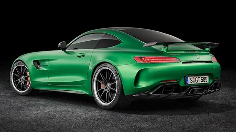 Amg Gt R by Lewis Hamilton Reveals New Mercedes Amg Gt R Motoring