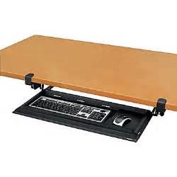 fellowes designer suites deskready height adjustable keyboard drawer 8038302 8038301 staples 174