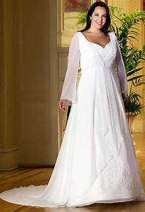 wedding dress wedding dresses for fat women With wedding dresses for fat women