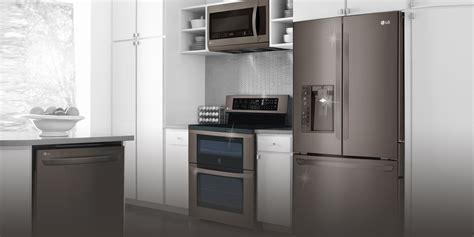kitchen appliances stoves fridges  lg canada