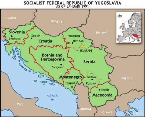 yugoslavia international criminal