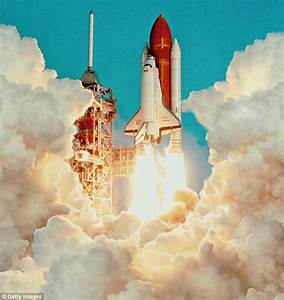 NASA strongly criticizes Beyonce for using Challenger ...