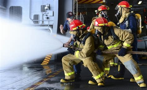 Firemen Free Stock Photo - Public Domain Pictures