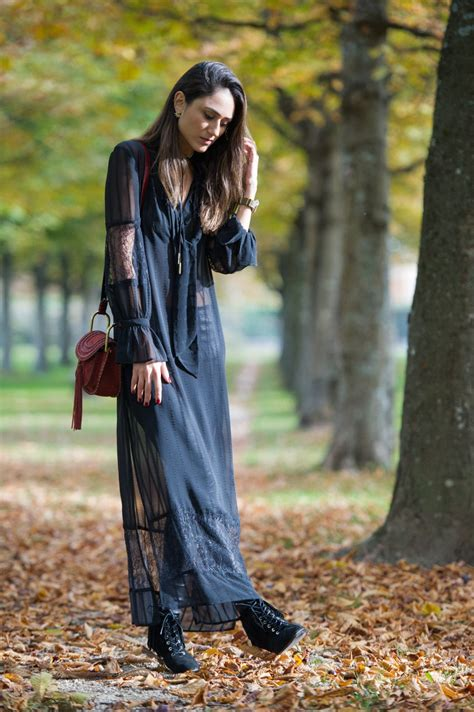 wear  create  perfect bohemian