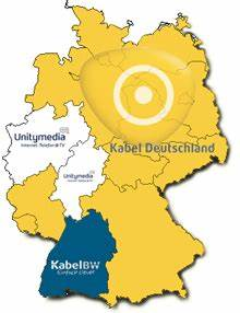 Kabel Deutschland Abdeckung : kabel internet vergleich kabel deutschland kabel bw unitymedia tele columbus dsl vergleich ~ Markanthonyermac.com Haus und Dekorationen