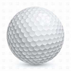 HD Golf Ball Download Royalty Free Vector File Eps Drawing
