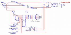 Simulation Diagram Of Soft Starter Of Induction Motor