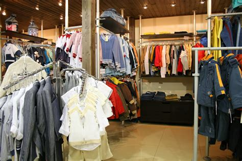 Image Clothing Store Strategic Security Technologies Security Specialists