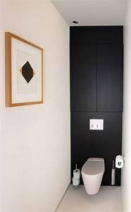 les 28 meilleures images du tableau wc styles et With idee couleur peinture toilette 10 video bien eclairer une salle de bains sur deco fr