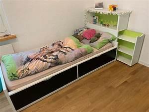Bett Inkl Matratze : bett inkl matratze und kopfteil kaufen auf ricardo ~ Watch28wear.com Haus und Dekorationen