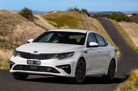 Kia 2019 : 2019 Kia Optima On Sale In Australia, Prices Reduced