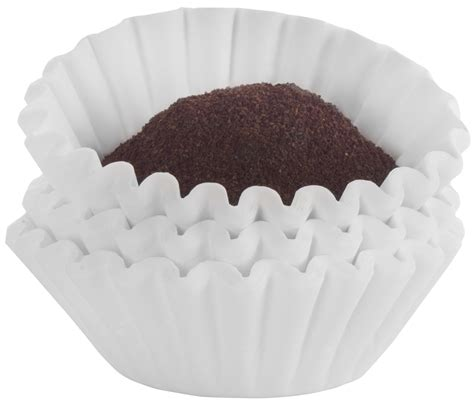 Buy the best and latest coffee filter paper on banggood.com offer the quality coffee filter paper on sale with worldwide free shipping. Tupkee Coffee Filters 8-12 Cups, Basket Style, White Paper, Chlorine Free Coffee Filter, 700 ...