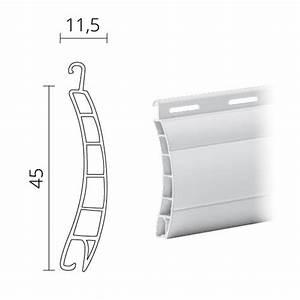 Rolladen Führungsschienen Kunststoff : kunststoff rolladen 45 x 11 5 mm modell br ssel diwaro ~ Orissabook.com Haus und Dekorationen