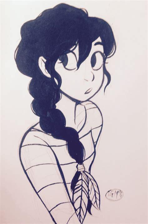 easy pencil cartoon drawings easy pencil sketches  cute