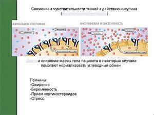 Сахарный диабет от меда