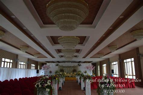 royal palace bangalore    wedding venue  south