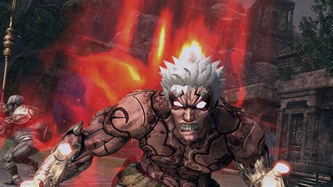 Quick Review Asuras Wrath Gamesmelter