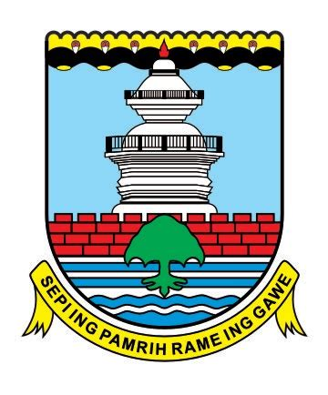 Logo Kabupaten Serang General Solusindo