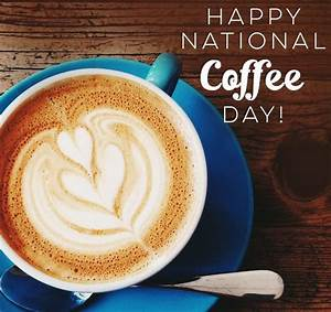 Happy National Coffee Day from Oceans Luxury Realty!
