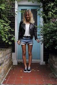 How to Wear a Leather Jacket u2013 Glam Radar